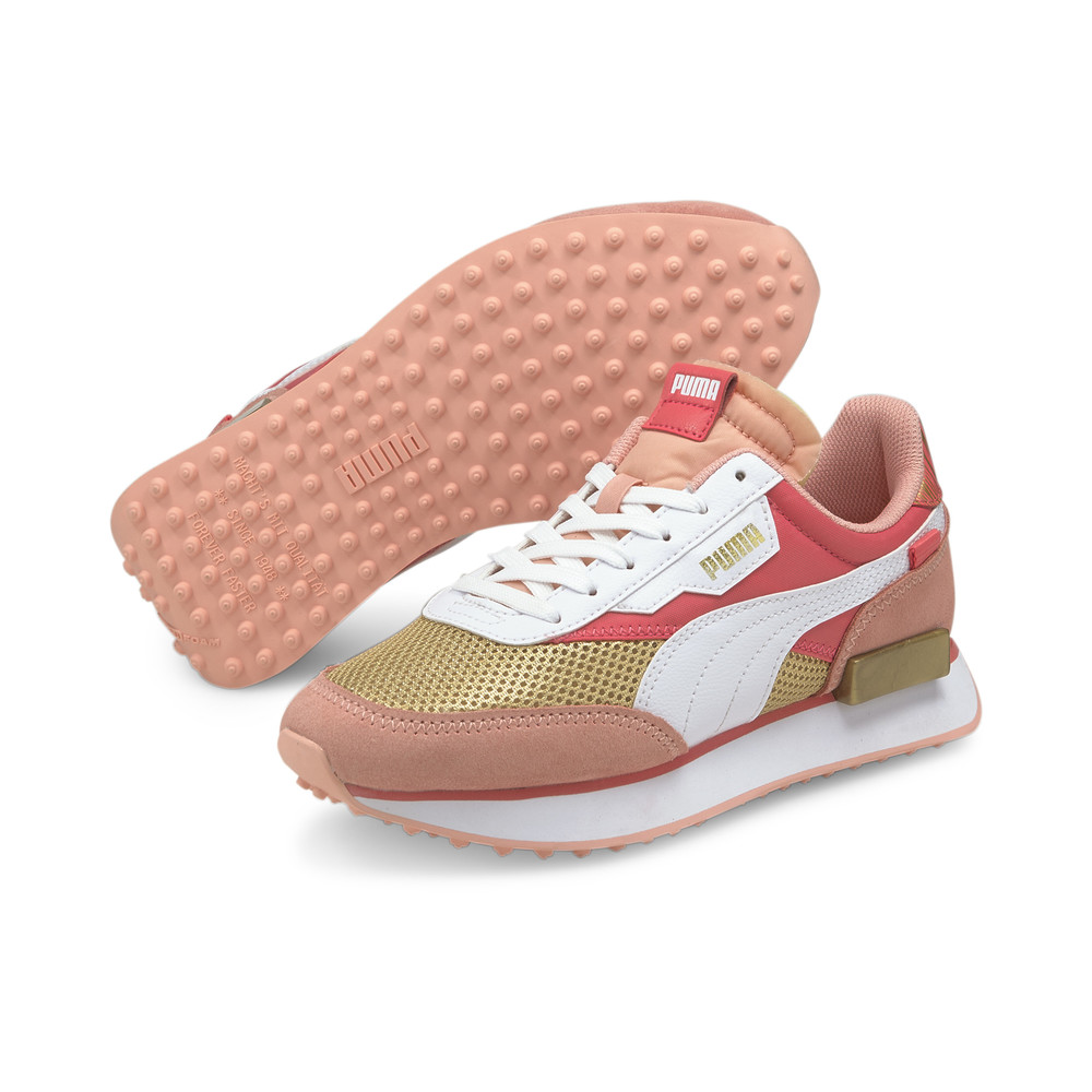 Image PUMA Future Rider Fireworks Youth Sneakers #2