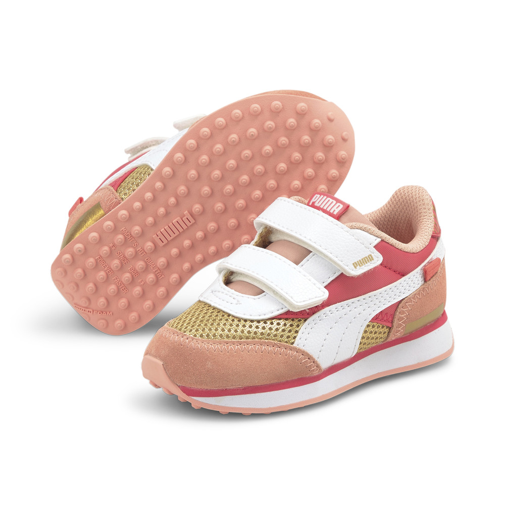 Image PUMA Future Rider Fireworks Babies' Sneakers #2