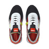 Image PUMA Future Rider Neon Flamme Youth Sneakers #6