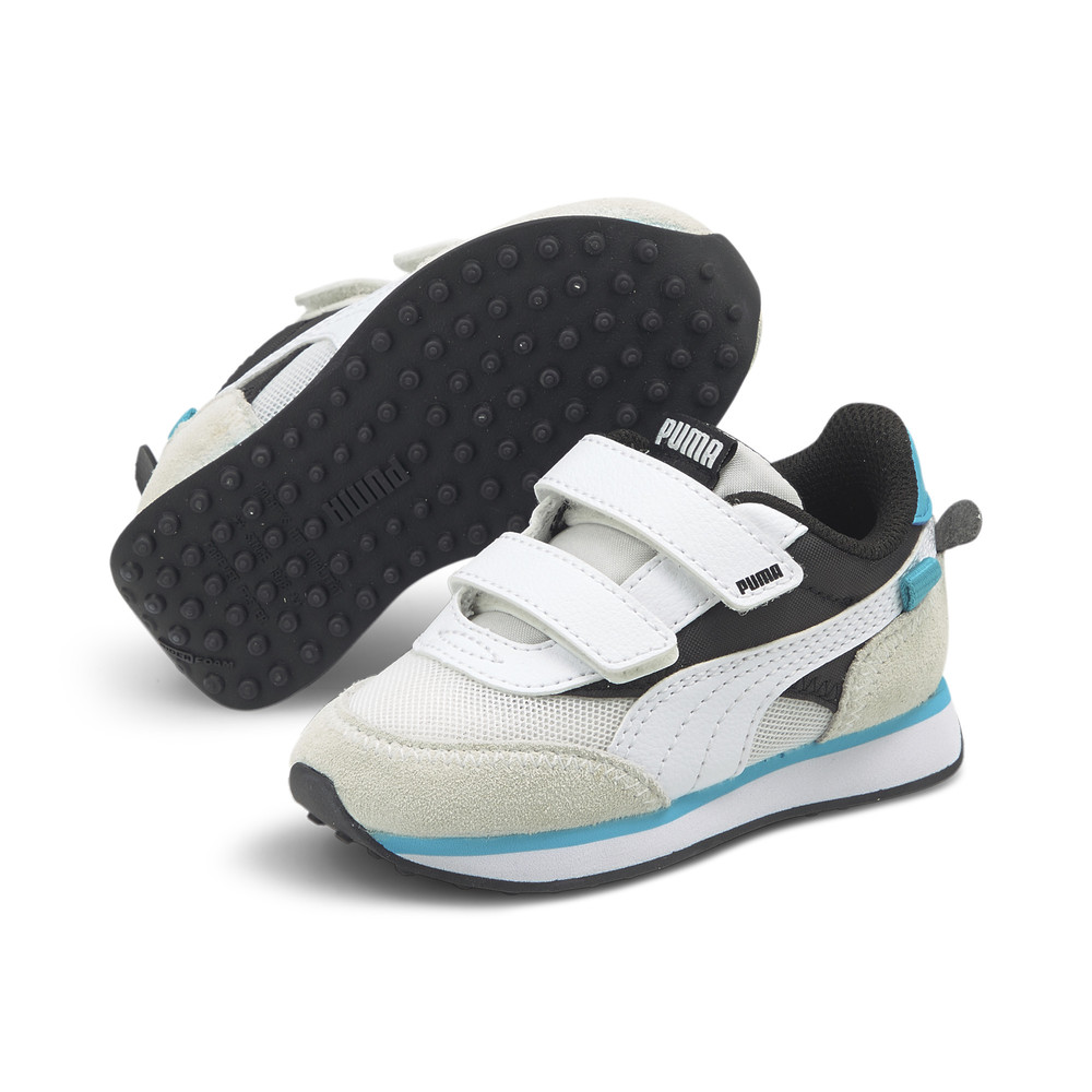Image PUMA Future Rider Animals V Babies' Sneakers #2
