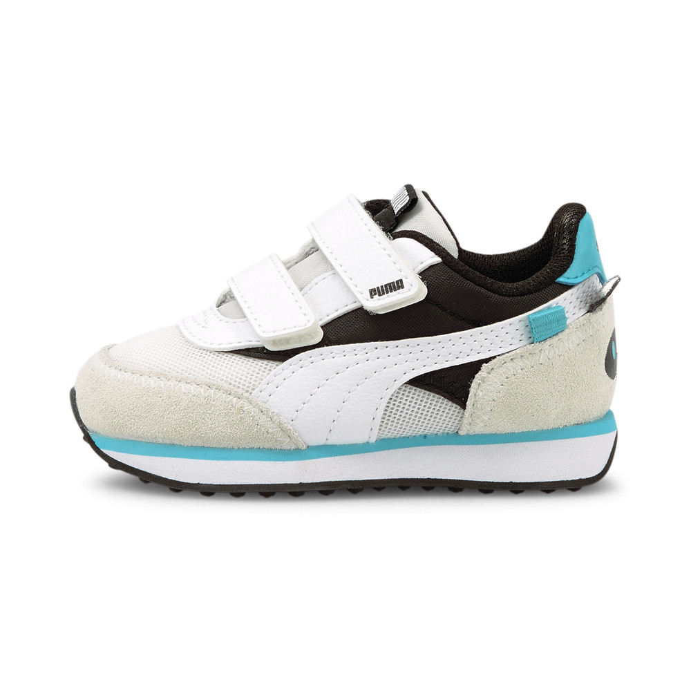 Image PUMA Future Rider Animals V Babies' Sneakers #1