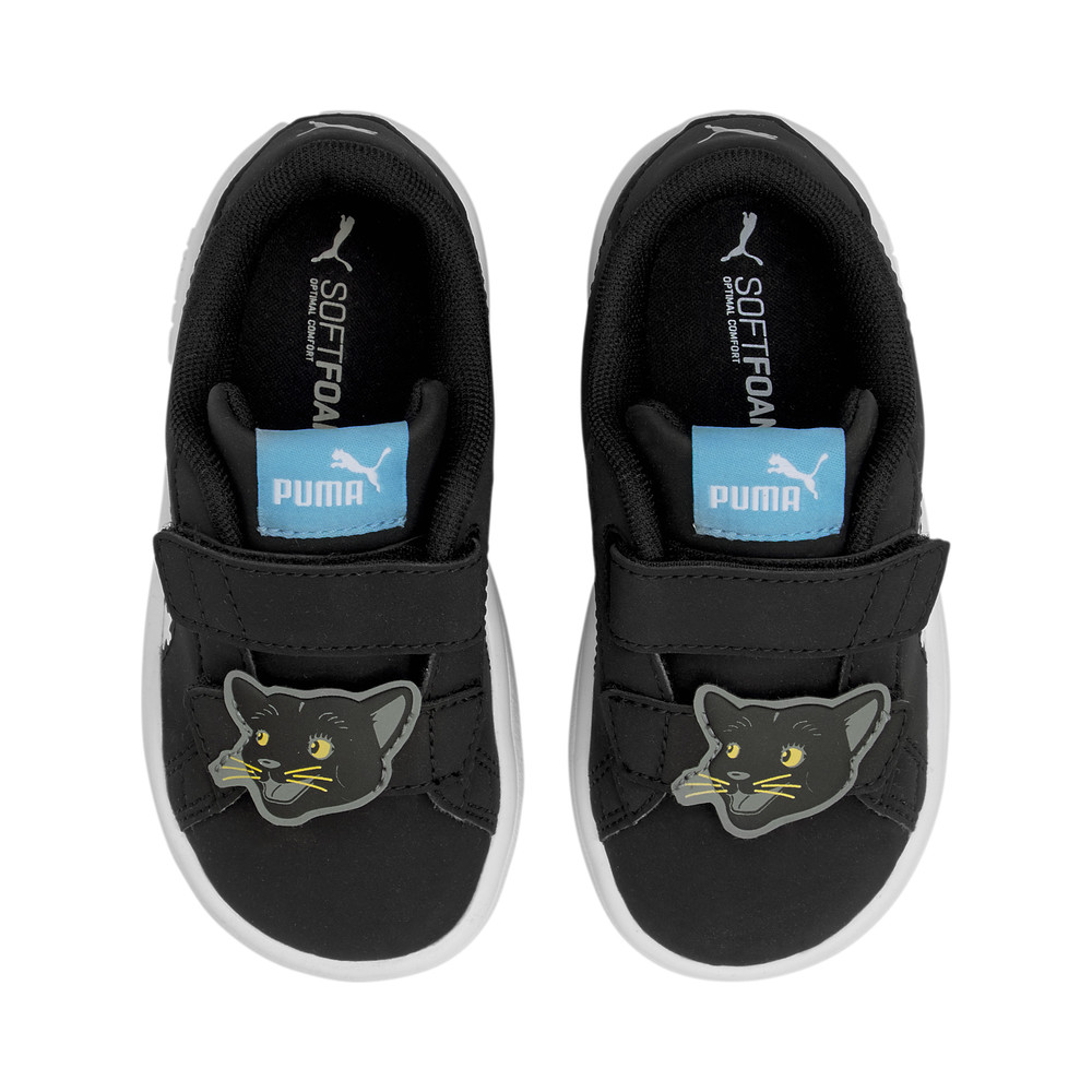 Image PUMA Smash v2 Summer Animals Babies' Sneakers #1