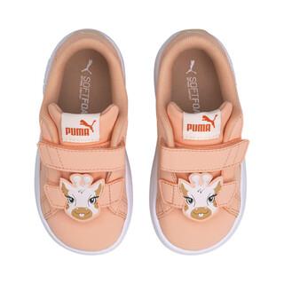 Image PUMA Smash v2 Summer Animals Babies' Sneakers