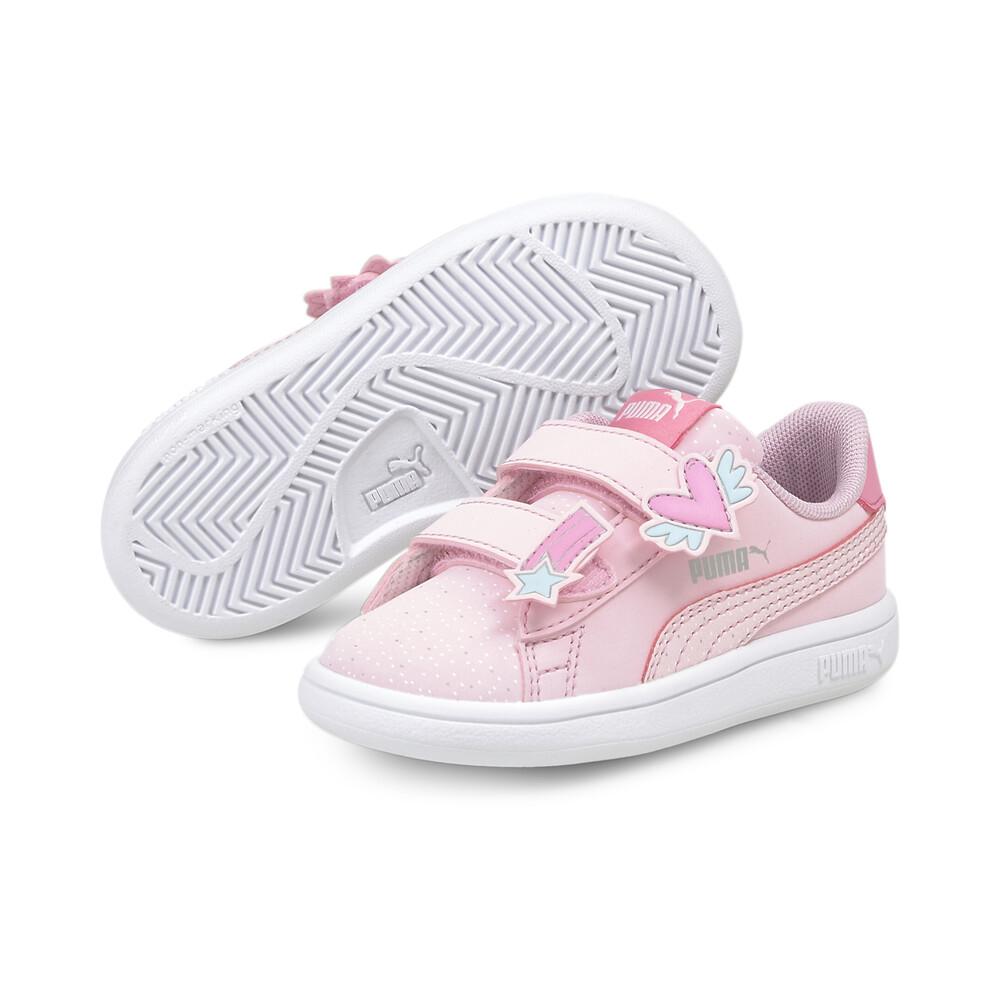 Image PUMA Smash v2 Unicorn Babies' Sneakers #2