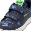 Image PUMA Smash v2 Archeo Summer Kids' Sneakers #7