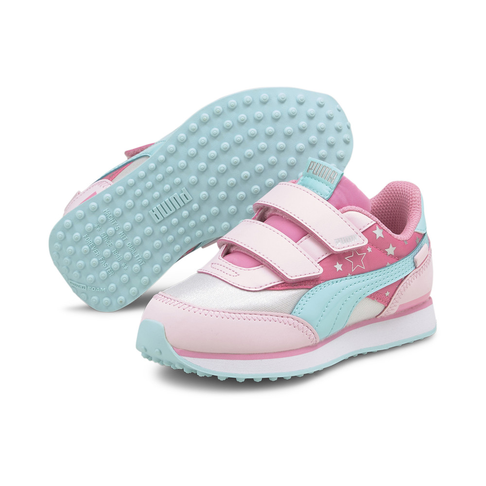 Image PUMA Future Rider Unicorn Kids' Sneakers #2