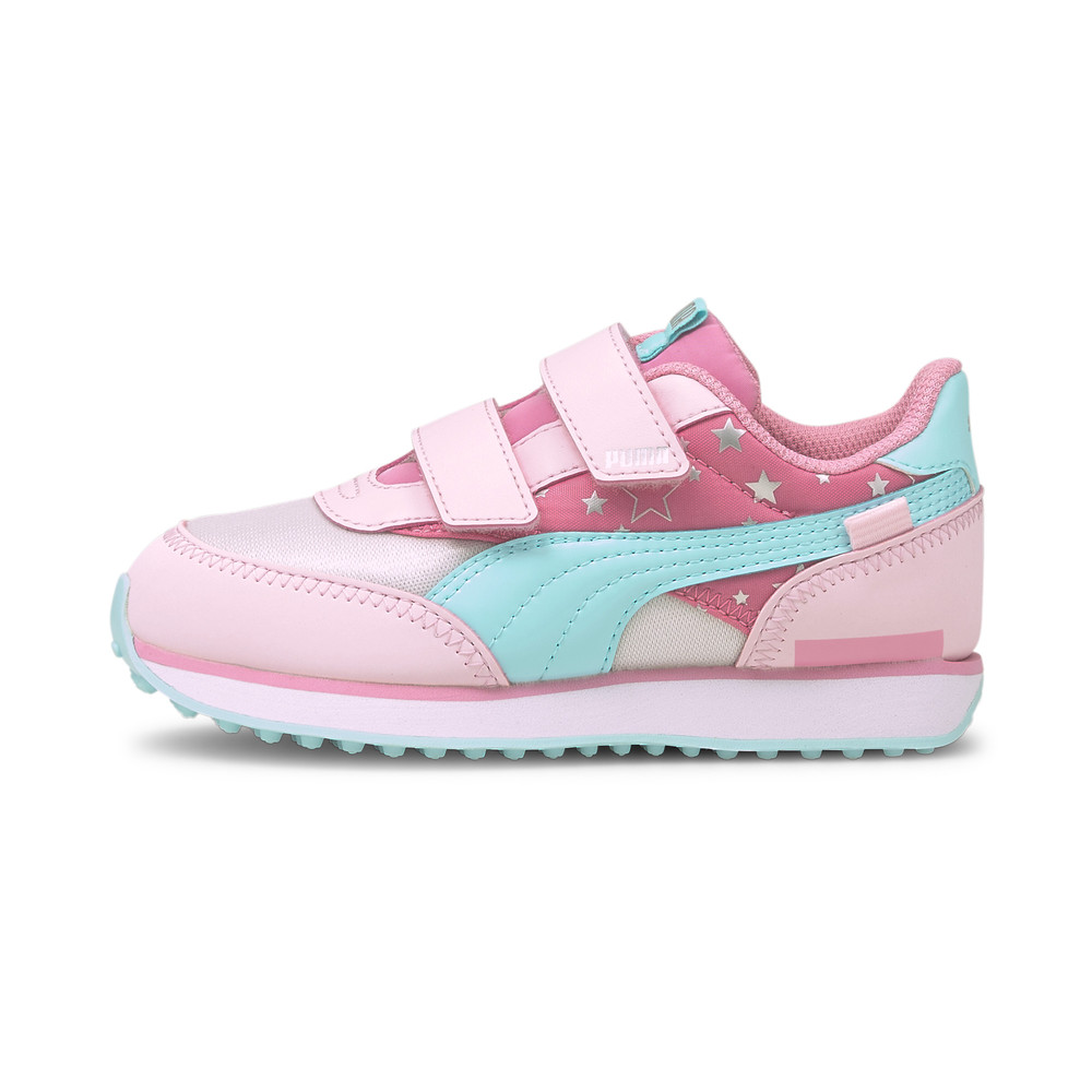 Image PUMA Future Rider Unicorn Kids' Sneakers #1