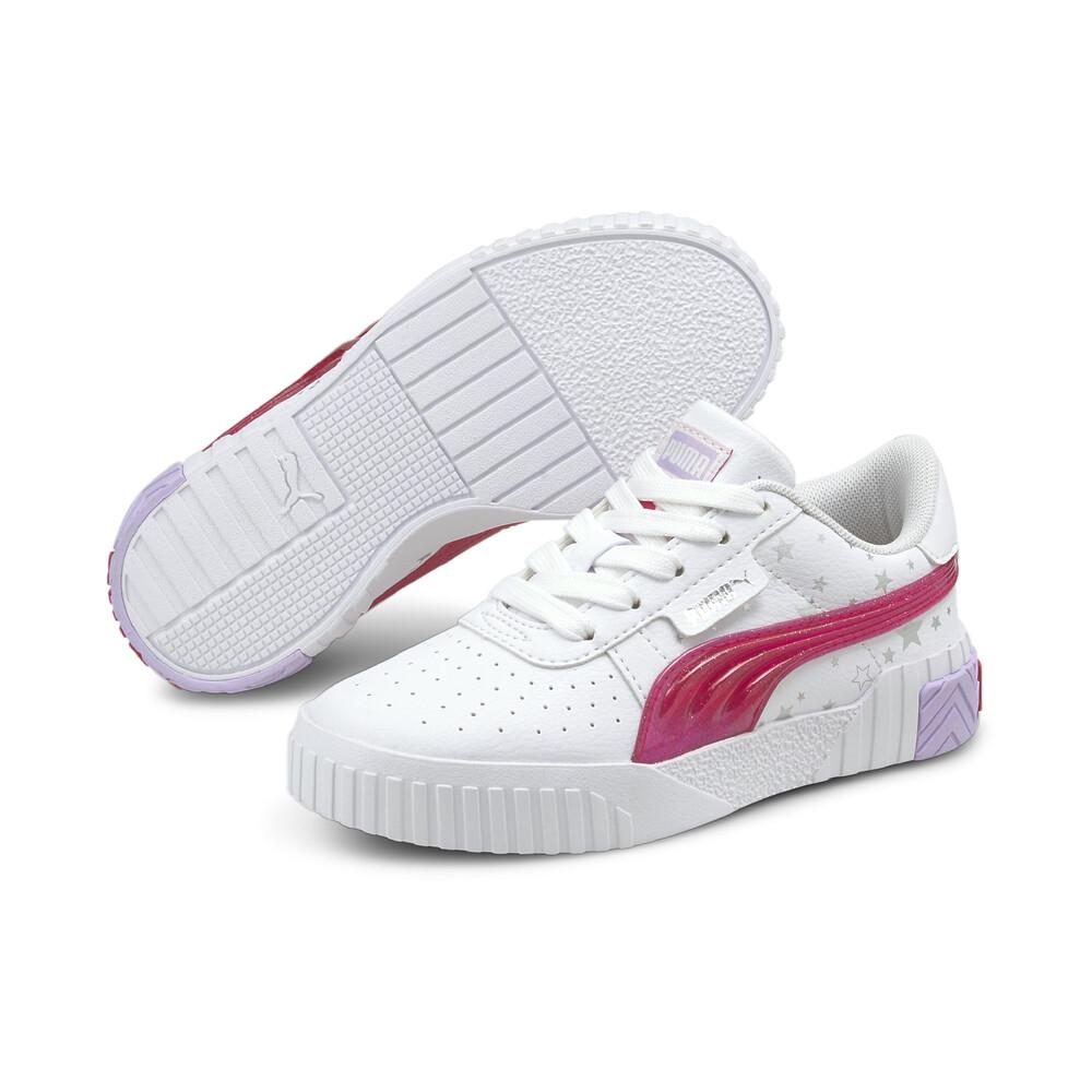 Image PUMA Cali Unicorn Kids' Sneakers #2