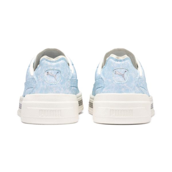 Cali-0 Pool Sneakers, Blu Atol-Whspr Wht-Whspr Wht, large