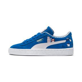 Zapatos deportivosSesame Street 50 Suede para junior