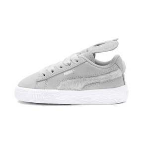 Suede Easter Alternate Closure Babies' Trainers