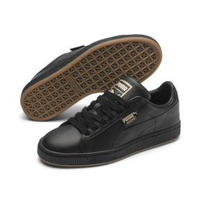 Zapatillas Basket Classic Gum Youth