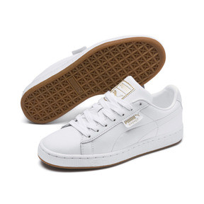 Basket Classic Gum Youth Sneaker