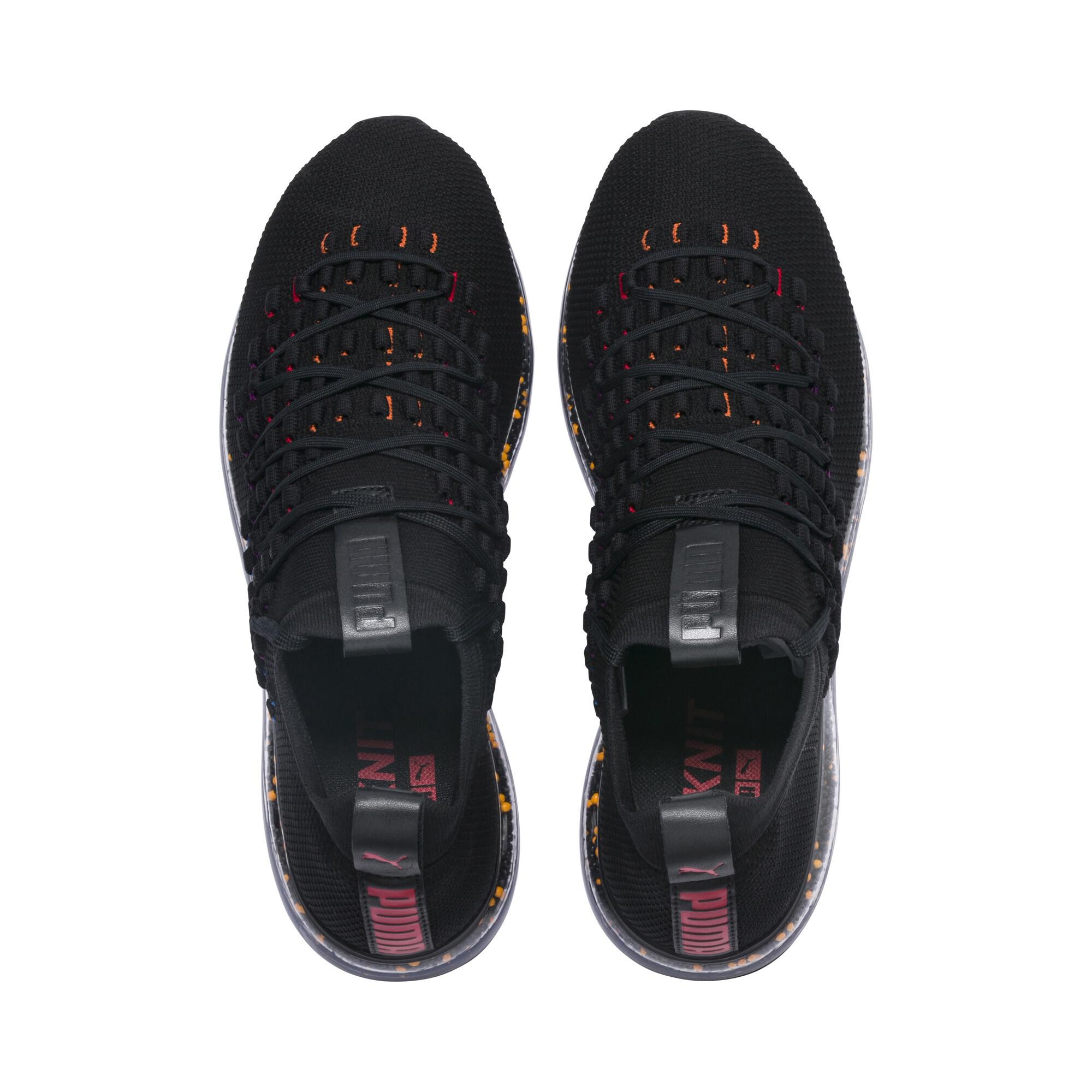 Image Puma JAMMING FUSEFIT Chameleon Sneakers #6