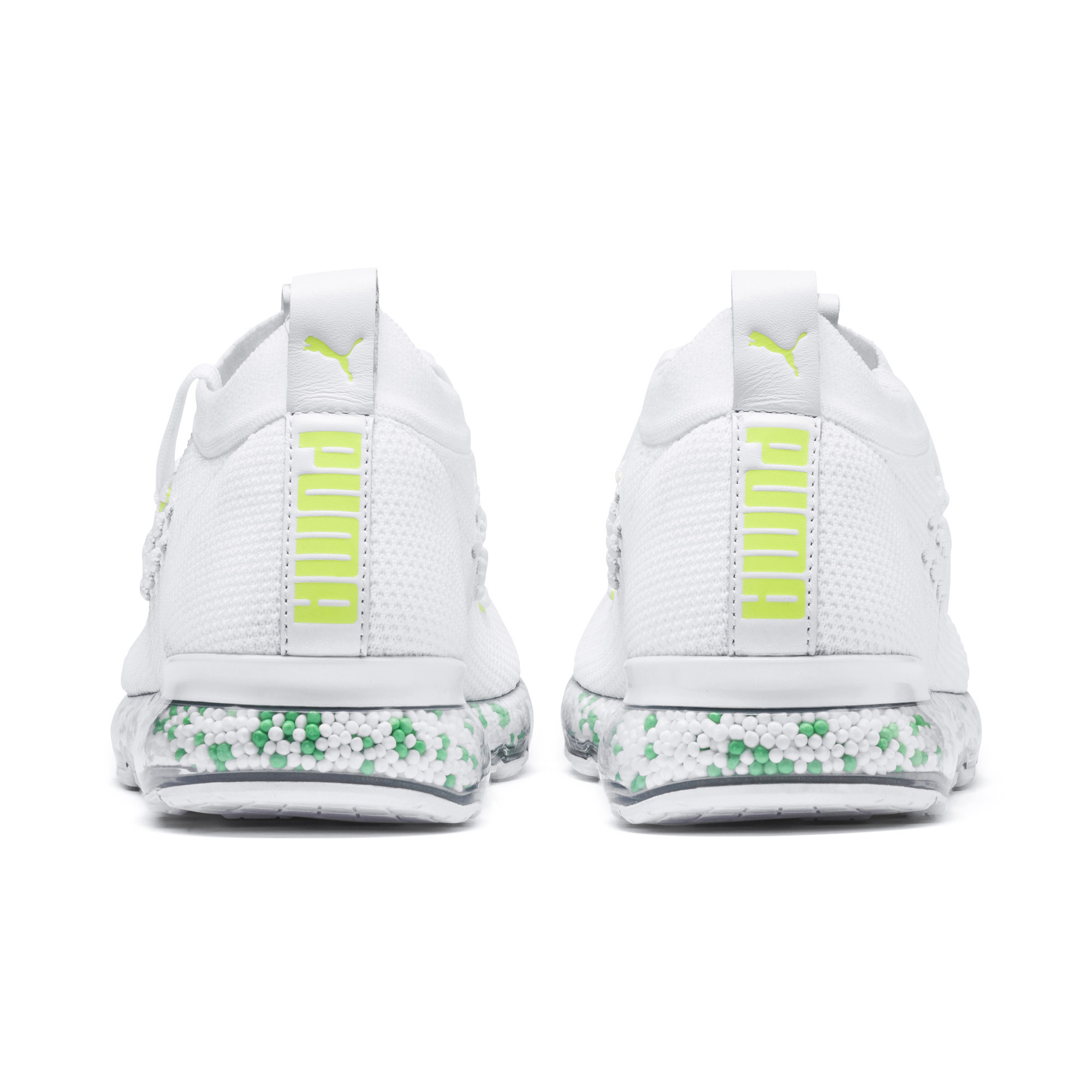 Image Puma JAMMING FUSEFIT Chameleon Sneakers #3