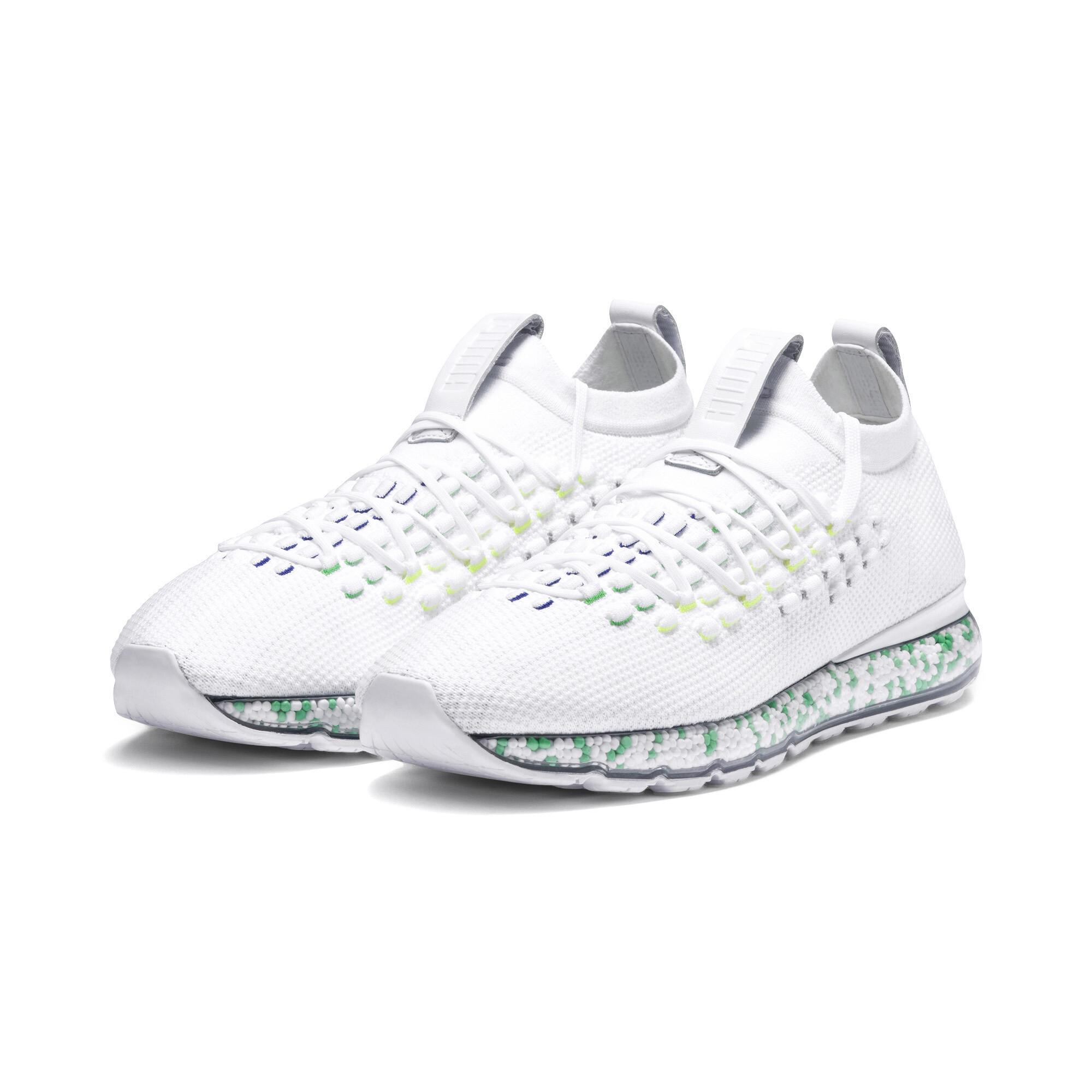 Image Puma JAMMING FUSEFIT Chameleon Sneakers #2