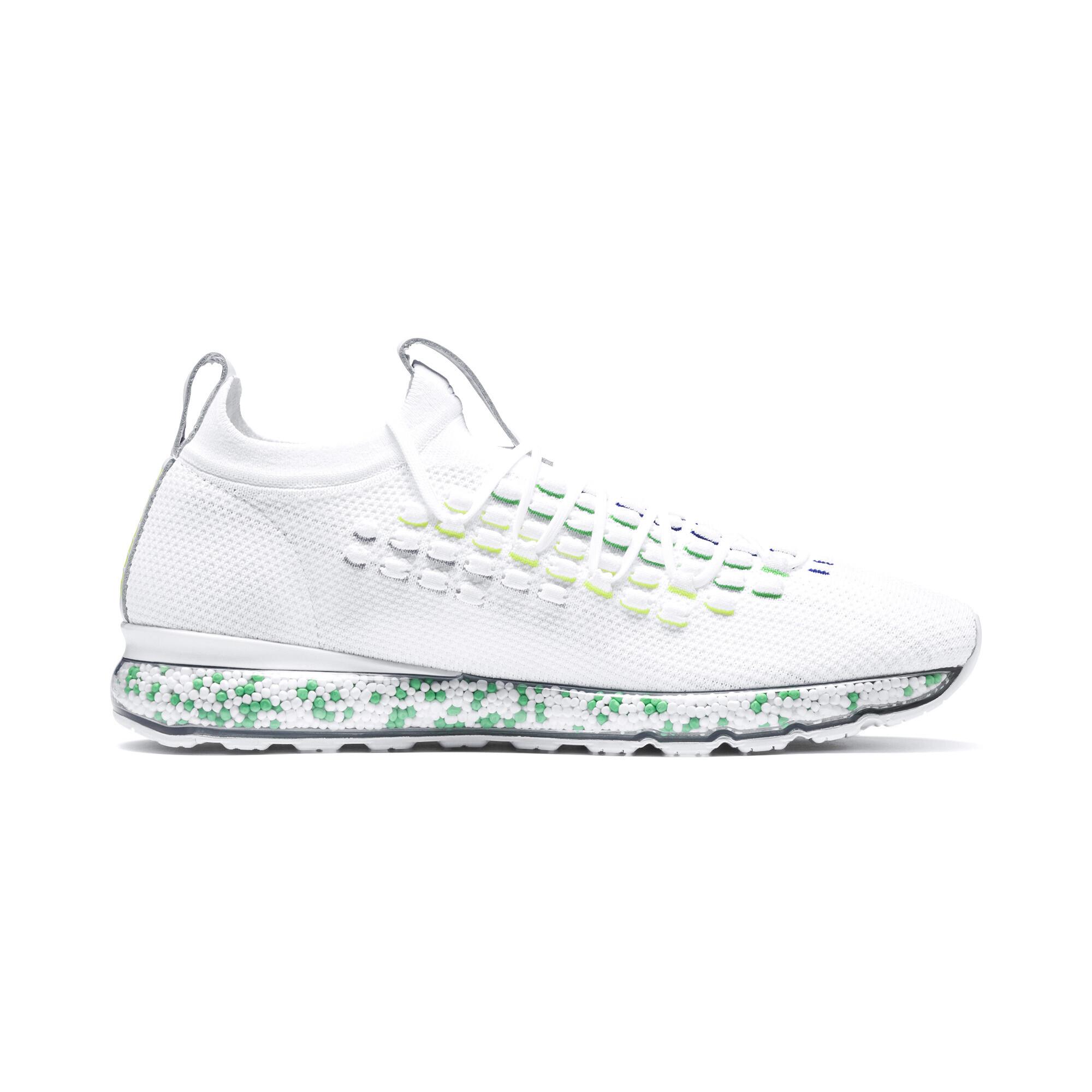 Image Puma JAMMING FUSEFIT Chameleon Sneakers #5