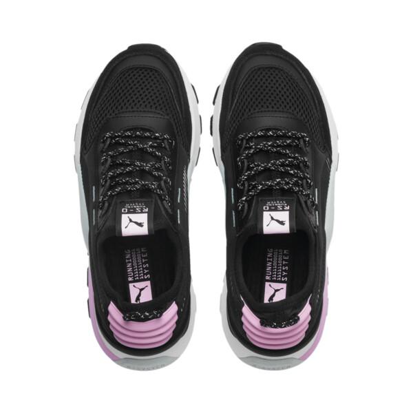 Basket RS-0 Youth, Puma Black-Pale Pink, large