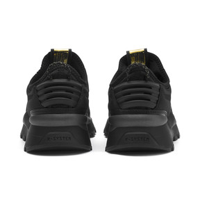 Thumbnail 3 of Basket RS-0 Trophy Youth, Puma Black-Puma Black, medium