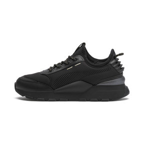 Thumbnail 1 of Basket RS-0 Trophy Youth, Puma Black-Puma Black, medium