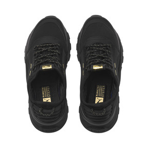 Thumbnail 6 of Basket RS-0 Trophy Youth, Puma Black-Puma Black, medium