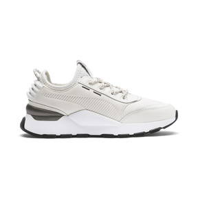 Thumbnail 5 of RS-0 Trophy Youth Trainers, Vaporous Gray-Vaporous Gray, medium