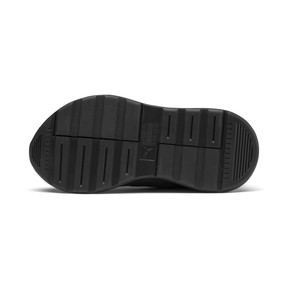 Thumbnail 4 of RS-0 Trophy Kids Sneaker, Puma Black-Puma Black, medium