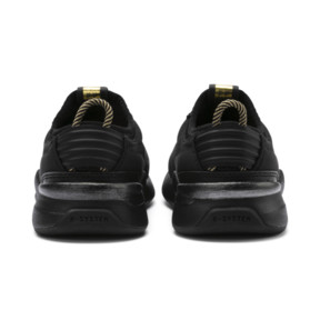 Thumbnail 3 of RS-0 Trophy Babies' Trainers, Puma Black-Puma Black, medium