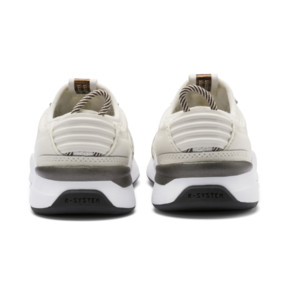 Thumbnail 3 of RS-0 Trophy Babies' Trainers, Vaporous Gray-Vaporous Gray, medium