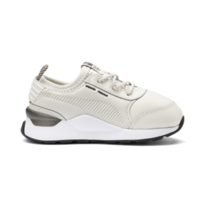 Thumbnail 5 of RS-0 Trophy Babies' Trainers, Vaporous Gray-Vaporous Gray, medium
