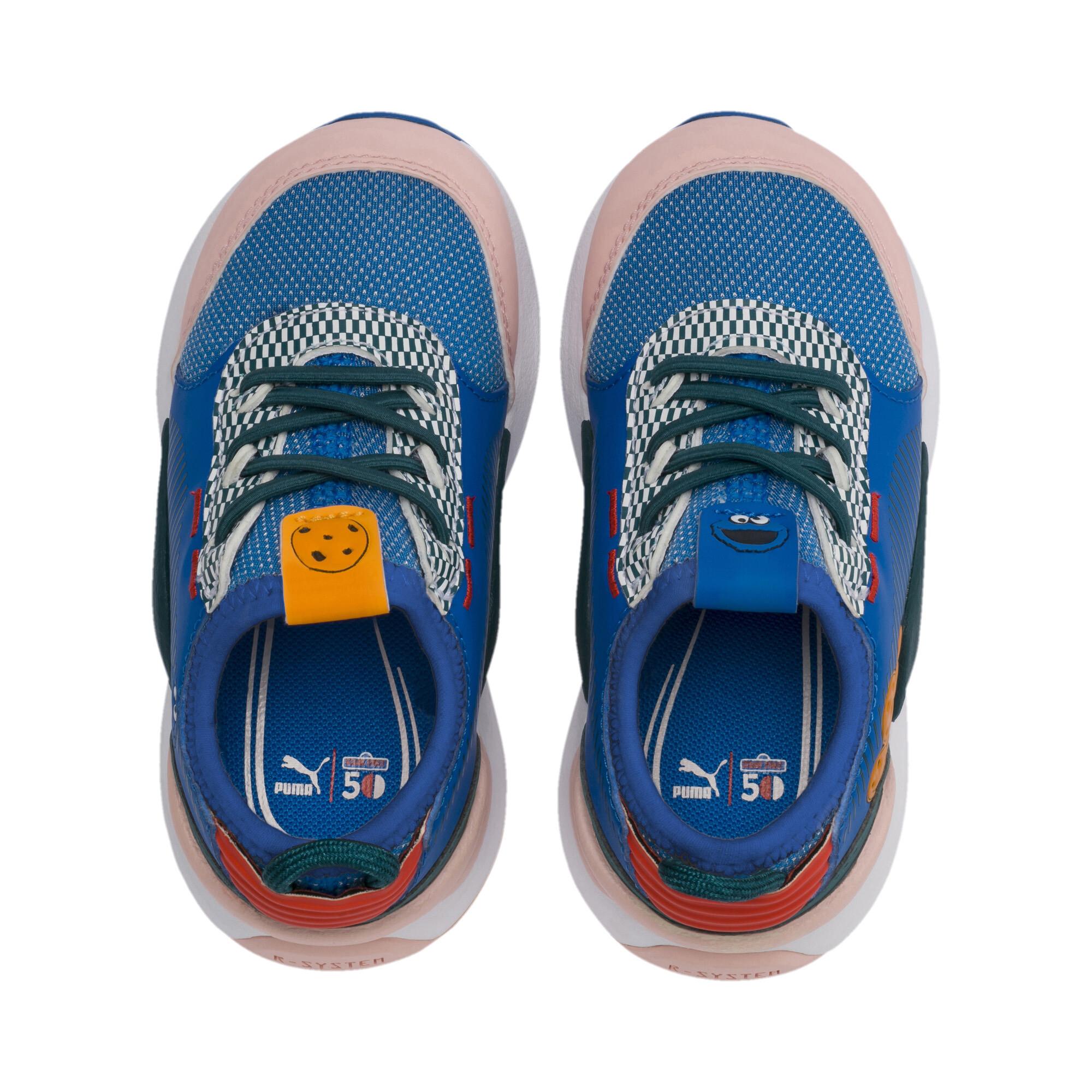Zapatillas RS-0 Sesame Street para bebé