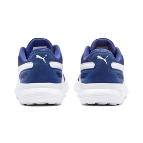 Thumbnail 3 of ST Activate Sneakers JR, Galaxy Blue-Puma White, medium