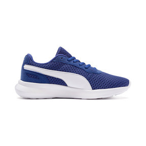 Thumbnail 5 of ST Activate Sneakers JR, Galaxy Blue-Puma White, medium