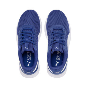 Thumbnail 6 of ST Activate Sneakers JR, Galaxy Blue-Puma White, medium