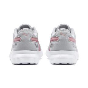Thumbnail 4 of ST Activate Sneakers JR, Gray Violet-Bridal Rose, medium