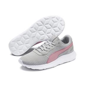 Thumbnail 2 of ST Activate Sneakers JR, Gray Violet-Bridal Rose, medium
