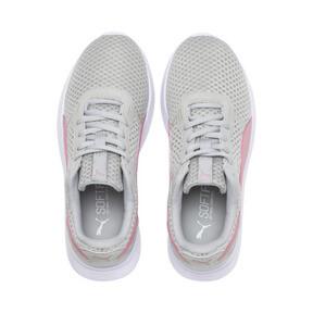 Thumbnail 6 of ST Activate Sneakers JR, Gray Violet-Bridal Rose, medium