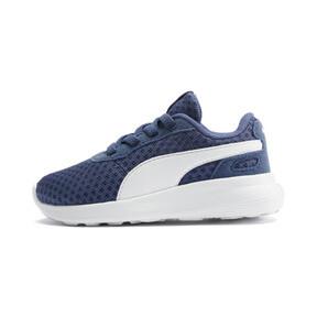 Miniatura 1 de Zapatos ST Activate AC para bebé, Galaxy Blue-Puma White, mediano