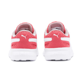 Thumbnail 4 of ST Activate AC Toddler Shoes, Calypso Coral-Puma White, medium