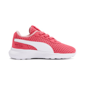 Thumbnail 6 of ST Activate AC Toddler Shoes, Calypso Coral-Puma White, medium