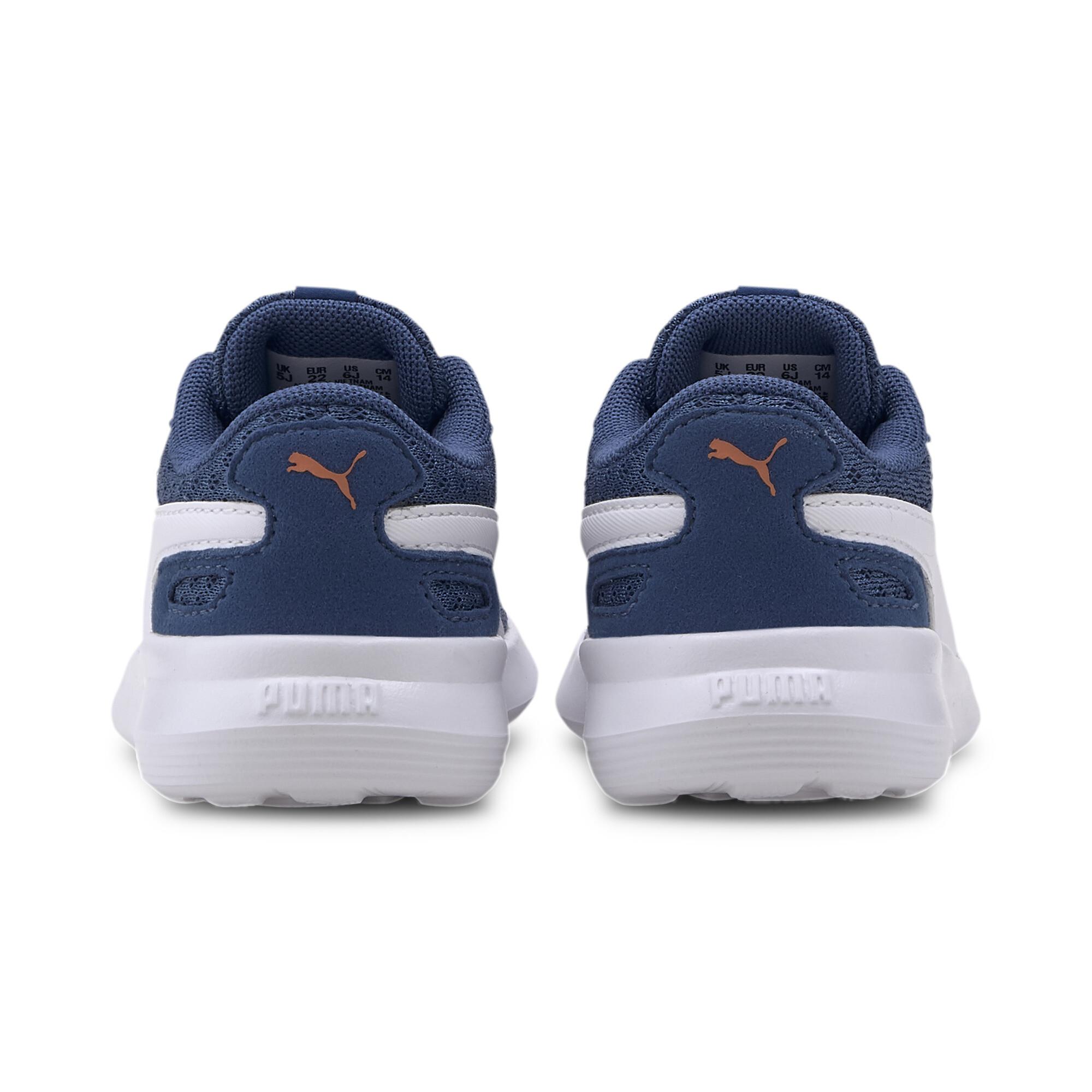 PUMA-ST-Activate-AC-Toddler-Shoes-Kids-Shoe-Kids thumbnail 12