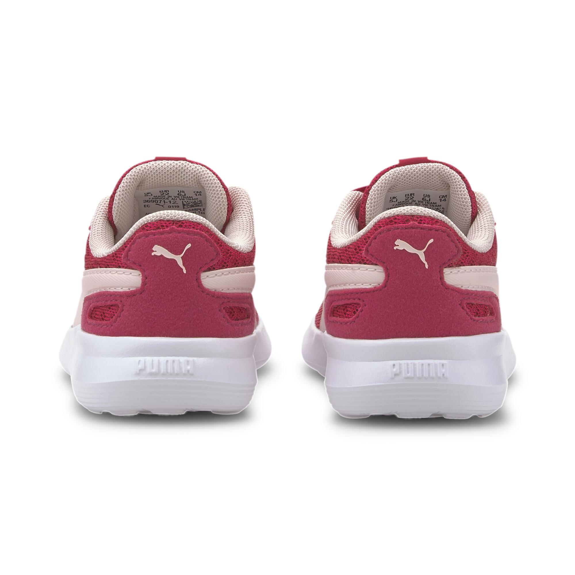 PUMA-ST-Activate-AC-Toddler-Shoes-Kids-Shoe-Kids thumbnail 3