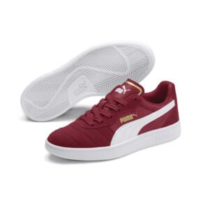 Thumbnail 2 of Astro Kick Sneakers JR, Rhubarb-Puma White-Gold, medium