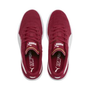 Thumbnail 6 of Astro Kick Sneakers JR, Rhubarb-Puma White-Gold, medium
