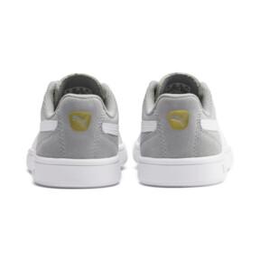 Miniatura 3 de Zapatos Astro Kick AC para niño pequeño, H Rise-Wht-Dorado-G Violet-Gum, mediano