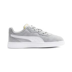 Miniatura 5 de Zapatos Astro Kick AC para niño pequeño, H Rise-Wht-Dorado-G Violet-Gum, mediano