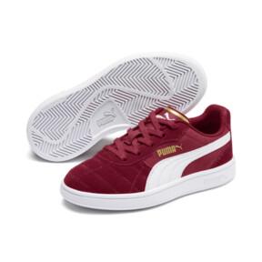 Miniatura 2 de Zapatos Astro Kick AC para niño pequeño, Rhubarb-Puma White-Gold, mediano