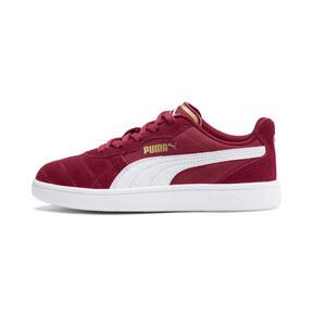Miniatura 1 de Zapatos Astro Kick AC para niño pequeño, Rhubarb-Puma White-Gold, mediano