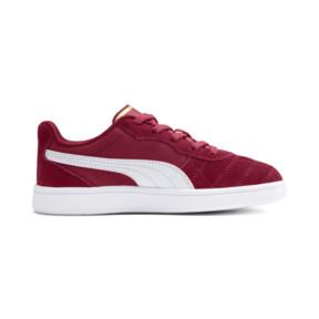 Miniatura 5 de Zapatos Astro Kick AC para niño pequeño, Rhubarb-Puma White-Gold, mediano