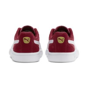 Miniatura 3 de Zapatos Astro Kick AC para bebé, Rhubarb-Puma White-Gold, mediano